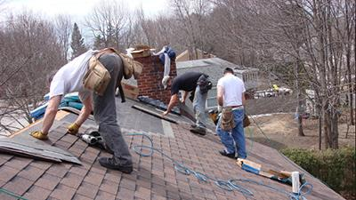 roofing contractors Conshohocken